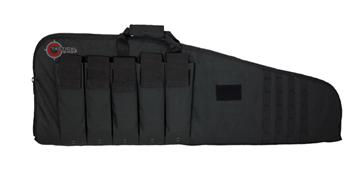 Εικόνα της Θήκη Όπλου Mil-Tec Rifle Case 100cm Μαύρη