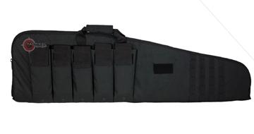 Εικόνα της Θήκη Όπλου Mil-Tec Rifle Case 120cm Μαύρη