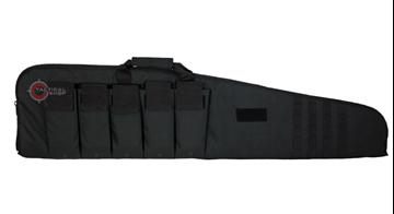 Εικόνα της Θήκη Όπλου Mil-Tec Rifle Case 140cm Μαύρη