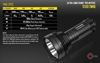 Picture of Φακός Led Nitecore Tiny Monster TM16 4000 Lumens