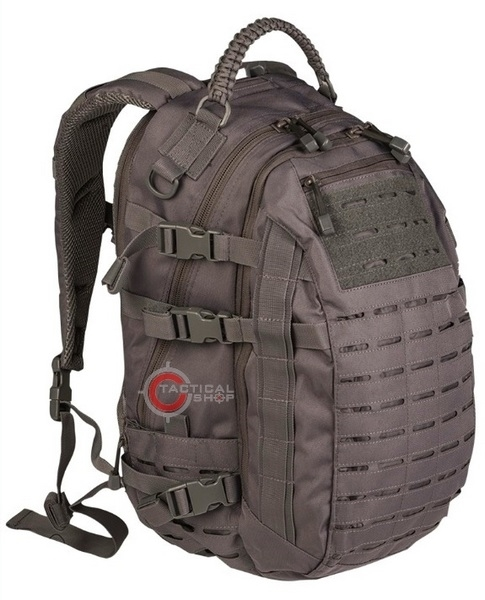 Picture of Σακίδιο πλάτης Mil-Tec Mission Pack Laser Cut 35L Urban Grey
