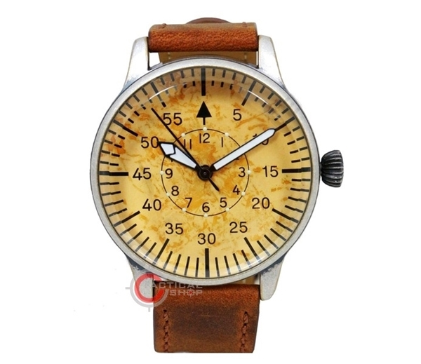 Picture of Ρολόι Vintage Watch Quartz Pilot ME 109