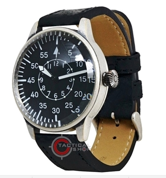 Εικόνα της Ρολόι Mil-Tec Vintage Style WW2 Pilot Watch Quartz