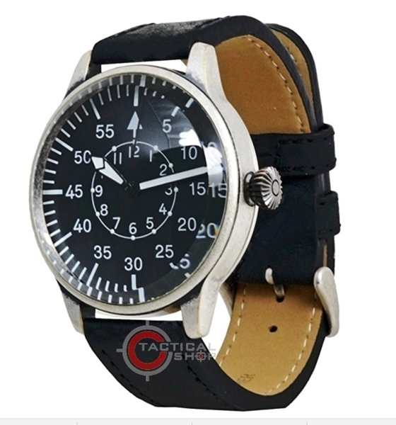 Picture of Ρολόι Mil-Tec Vintage Style WW2 Pilot Watch Quartz