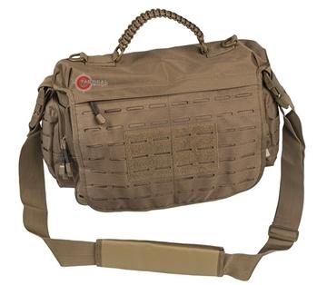 Εικόνα της Τσάντα σακίδιο Ώμου Mil-Tec Tactical Paracord Bag Μπεζ 10L