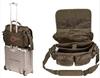 Picture of Τσάντα σακίδιο Ώμου Mil-Tec Tactical Paracord Bag Μπεζ 10L