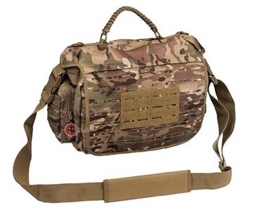 Εικόνα της Τσάντα σακίδιο Ώμου Mil-Tec Tactical Paracord Bag Παραλλαγής 10L