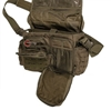 Picture of Τσάντα σακίδιο Ώμου Mil-Tec Tactical Paracord Bag Μαύρη Παραλλαγή 10L