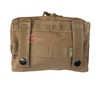 Picture of Τσαντάκι Γενικής Χρήσης Μπεζ Mil-Tec Molle Belt Pouch