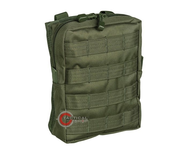 Picture of Τσαντάκι γενικής χρήσης XL Mil-tec Molle Belt Pouch Λαδί