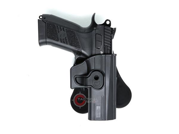 Picture of Θήκη για πιστόλια CZ P07-P09 Strike System για δεξιόχειρες