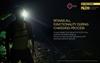 Picture of Επαναφορτιζόμενος Φακός Κεφαλής Led Nitecore NU20 360 Lumens