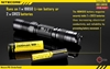 Picture of Φακός Led Nitecore Precise P10 Tactical Strobe Ready 800 Lumens