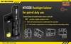 Picture of Φακός Led Nitecore Precise P20 Tactical Strobe Ready 800 Lumens