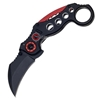 Picture of Σουγιάς Alpin Karambit Red