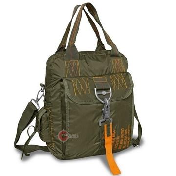 Εικόνα της Σακίδιο Πλάτης Vintage Mil-Tec Deployment Bag 4 Λαδί