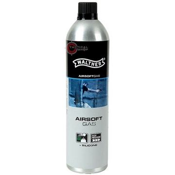 Εικόνα της Αέριο Airsoft Walther Blowback Gas 750 ml