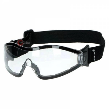 ... Picture of Goggles Protective Para Clear Mil-Tec cdb0e7ef19a