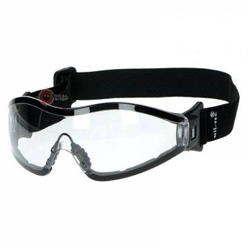 Εικόνα της Γυαλιά Διάφανα Mil-Tec Para Protective