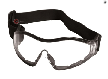 Picture of Goggles Protective Para Clear Mil-Tec ... 7848dadf8ea