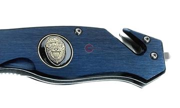 Εικόνα της Σουγιάς διάσωσης Boker Magnum Law Enforcement Rescue Knife