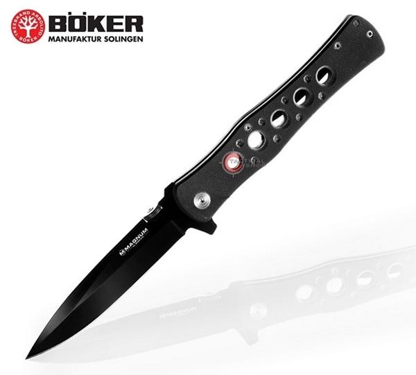 Picture of Σουγιάς Boker Magnum Power Ranger Knife