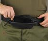 Picture of Τσαντάκι Ζώνη Mil-tec Lycra Money Belt Μαύρο