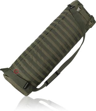Εικόνα της Θήκη Όπλου Mil-Tec Double Strap Χακί