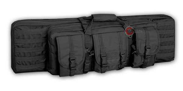 Picture of Θήκη Όπλων Μαύρη Mil-Tec Rifle Case 100cm