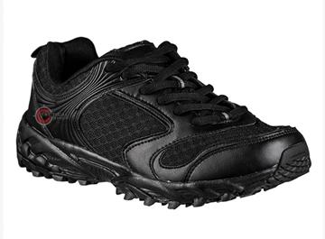 Εικόνα της Αθλητικά Παπούτσια Μαύρα Mil-Tec Ενόπλων Δυνάμεων