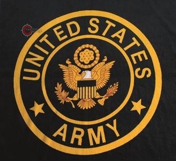 Εικόνα της Πετσέτα Θαλάσσης USA Army Towel