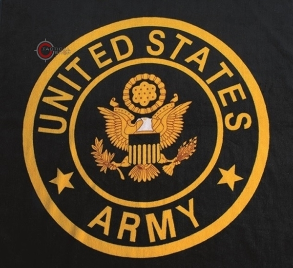 Picture of Πετσέτα Θαλάσσης USA Army Towel