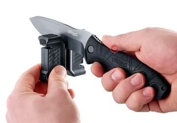 Εικόνα της Ακονιστής μαχαιριών Walther Compact Knife Sharpener