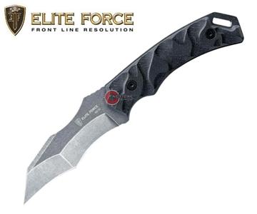 Εικόνα της Μαχαίρι Elite Force EF 708 Stonewashed