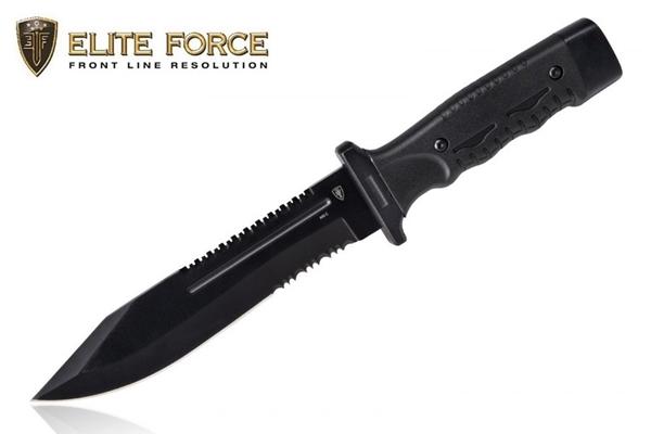 Picture of Μαχαίρι Σταθερής Λάμας Elite Force EF 709