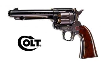 Εικόνα της Αεροβόλο Αμπούλας Colt Single Action Army 45 Blue