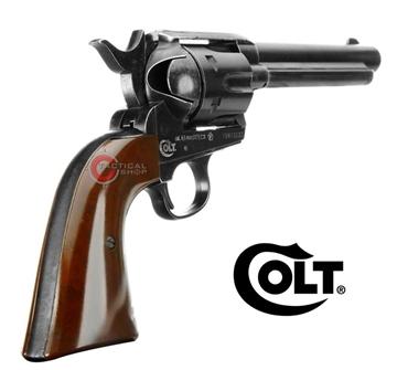 Εικόνα της Αεροβόλο Αμπούλας Colt Single Action Army 45 Antique Pellet