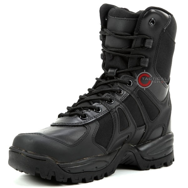 Picture of Άρβυλα Generation II Mil-Tec Boots Μαύρα