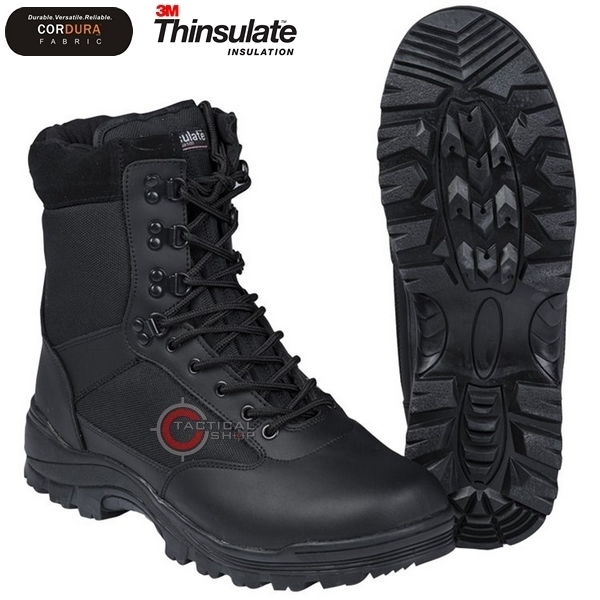 Picture of Άρβυλα Mil-Tec Swat Boots
