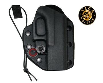 Εικόνα της Vega VKK804 πιστολοθήκη πολυμερές για πιστόλια Glock 17-22-31-37