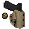 Picture of Vega VKK804 πιστολοθήκη πολυμερές για πιστόλια Glock 17-22-31-37