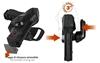 Picture of Πιστολοθήκη Vega Cama DCH809 Retention level III για πιστόλια Glock mod. 19-23-25-32-38