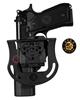 Picture of Πιστολοθήκη Vega Shockwave SHWC009S Glock mod. 19-23-25-32-38