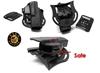 Picture of Πιστολοθήκη Vega Shockwave SHWC017 Heckler & Koch USP Compact & P2000