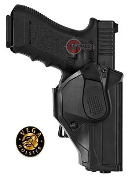 Εικόνα της Πιστολοθήκη Vega Cama CCH809 Concealment πιστόλια Glock mod. 19-23-25-32-38
