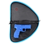 Picture of Θήκη Όπλου Walther Pistol Bag Blue Line M 25 x 14 cm