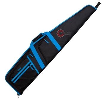 Εικόνα της Θήκη Όπλου Walther Rifle Bag Blue Line L 123 x 24 x 10 εκ.