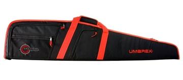 Εικόνα της Θήκη Όπλου Umarex Rifle Bag Red Line L 123 x 24 x 10 εκ.