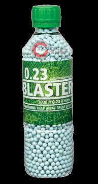 Εικόνα της Μπίλιες Airsoft ΑSG Blaster 6mm 0,23γρ