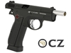 Picture of Αεροβόλο πιστόλι αμπούλας ASG CZ75 Blow-back Metal Slide 4.5mm